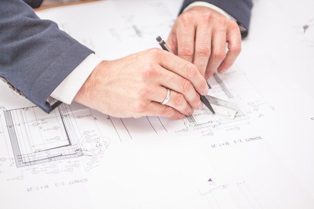 apprendre le métier pour devenir architecte