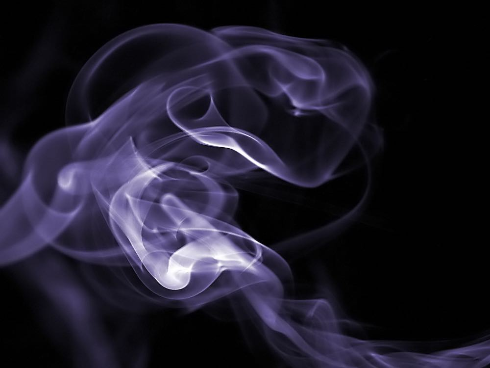 fumée illicite